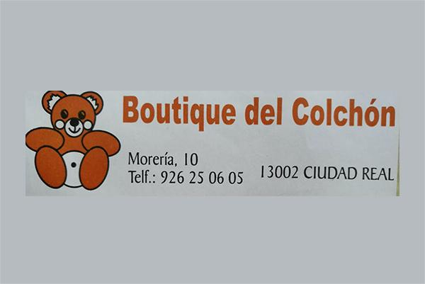 La Boutique del Colchón Ciudad Real