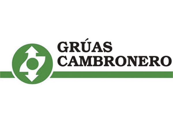 Grúas Cambronero Ciudad Real
