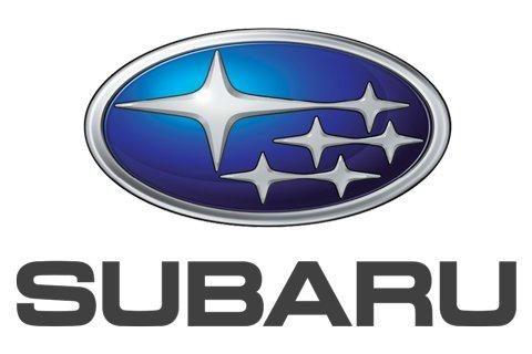 Coches Subaru